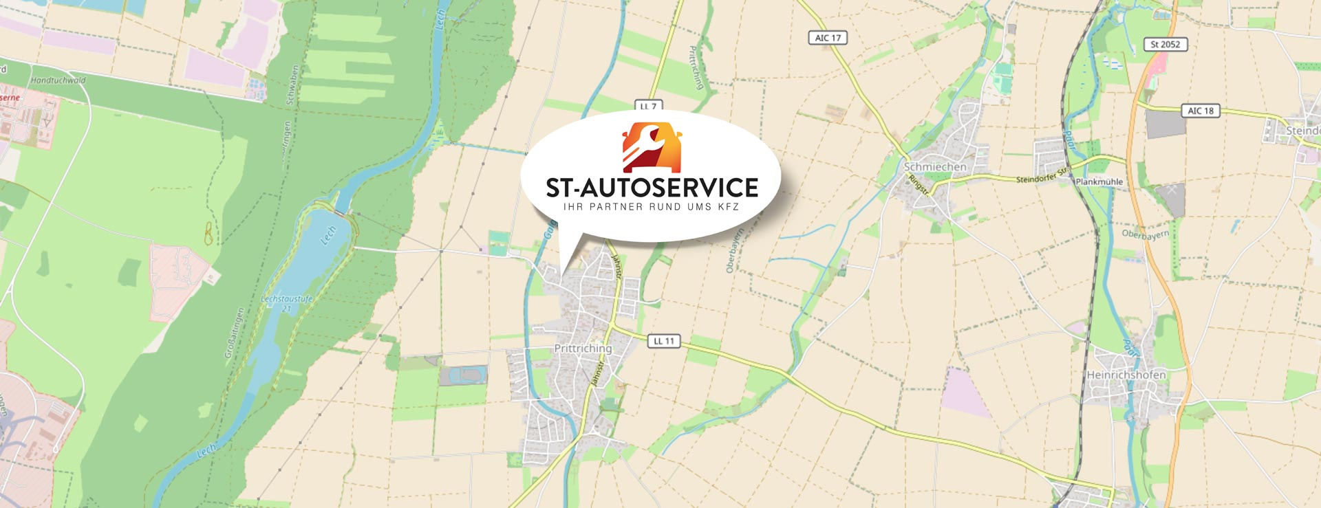 ST-Autoservice Prittriching